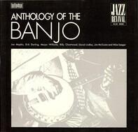 Mason Williams, David Lindley - Anthology Of The Banjo