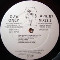 Mel & Kim, The Jets, a.o. - April 87 - Mixes 2