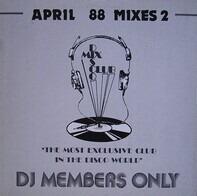 Joyce Sims a.o. - April 88 Mixes 2