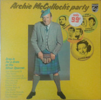 Jim MacLeod, Young Eddie a.o. - Archie McCulloch's Party