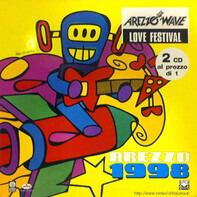 Spiritualized / Moderna City Ramblers / Angelique Kidjo / etc - Arezzo Wave Compilation 1998