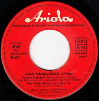 Various - Ariola Schlager-Rakete, 6. Folge