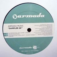 Whiteroom Feat. Amy Cooper - Armada Music Sampler 29