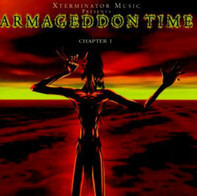 Luciano, Sizzla, Cocoa T., a.o. - Armageddon Time Chapter 1