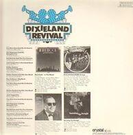 Various Artists - Dixieland Revival