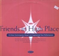 Various Artists - Expansion Sampler 5 (Friends In High Places)