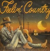 Patsy Cline, Patty Page, Willie Nelson... - Feelin' Country