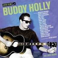 Stevie Nicks,Pat Monahan,Brian Wilson,The Fray - Listen to Me:Buddy Holly