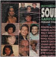 Ronnie McNeir, Barbara McNair, Billy Griffin, a.o. - Motorcity Soul Sampler Volume Four
