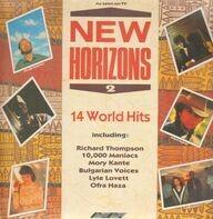 Richard Thompson, Lyle Lovett, Mory Kante... - New Horizons 2