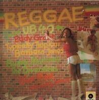 Various Artists - Reggae