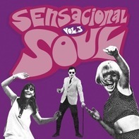 Various Artists - Sensacional Soul Vol.3