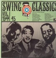 Hot Lips Page, Charlie Shavers, Vic Dickenson - Swing Classics Vol. 1