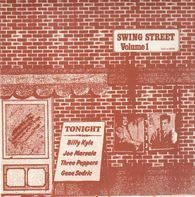 Jimmy Powell, Al Casey, Joe Marsala, Buddy Rich et al. - Swing Street Vol. 1