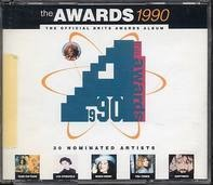 Tears for Fears,Eurythmics,Simply Red,Chirs Rea - Awards 1990