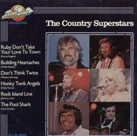Various Artists - The Country Superstars