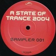 Techno Sampler - A State Of Trance 2004 Sampler 001