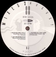 George Michael a.o. - August 88 - Mixes 2