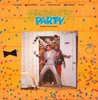 Oingo Boingo, The Alarm a.o. - Bachelor Party  - The Music From The Movie