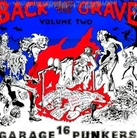 Garage Compilation - Back From The Grave Volume Two