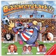 Wolfgang Petry,Claudia Jung,Michelle,Frans Bauer, u.a - Bääärenstark!!! Frühjahr '98
