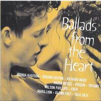 Mara McKee / Poison / Heart - Ballads From The Heart