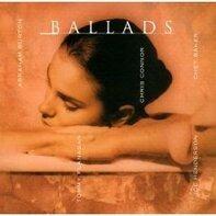 Chet Baker, Kevin Mahogany, Frank Wess - Ballads