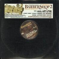 Mary J. Blige, Outkast, Dr. Dre a.o. - Barber Shop 2: Back In Business