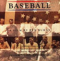 Jayqueline Schwab / Ossie Davis / a.o. - Baseball A Film By Ken Burns (Original Soundtrack Recording)