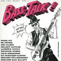 Frank Itt, Mo Foster, Kim Clarke,.. - Bass-Talk!