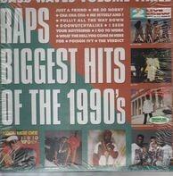 De La Soul, Kool Moe Dee, Clay D a.o. - Bass Waves Volume 3