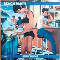 King Curtis, Franke Avalon, a.o. - Beach Party
