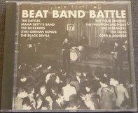 The Rattles / The Tonics / The Four Renders a.o. - The Hamburger Sound: Beat Band Battle