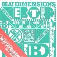 Hip Hop Sampler - Beat Dimensions Vol. 1