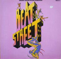 Afrika Bambaataa, Grandmaster Melle Mel - Beat Street Volume 1