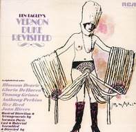 Blossom Dearie, Joan Rivers a.o. - Ben Bagley's Vernon Duke Revisited