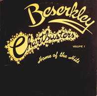 Jonathan Richman, Greg Kihn, Earth Quake... - Beserkley Chartbusters Volume 1