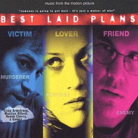 Craig Armstrong / Neneh Cherry / a.o. - Best Laid Plans - Music From The Motion Picture