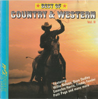 Gram Parsons & Emmylou Harris / Johnny Cash a.o. - Best Of Country & Western Vol. II