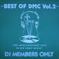 DMC Sampler II - Best Of DMC Vol. 2