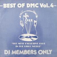 Various - Best Of DMC Vol. 4