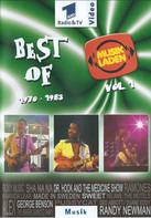 Randy Newman / Ramones / Amanda Lear a.o. - Best Of Musikladen 1970 - 1983 Vol. 1