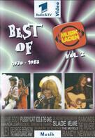 Melanie / Amanda Lear / Slade a.o. - Best Of Musikladen 1970 - 1983 Vol. 2