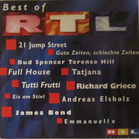 The Cordettes / Nancy Sinatra - Best Of RTL