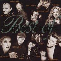 Queen / Madonna / Eric Clapton a.o. - Best of Superstars