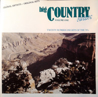 Johnny Cash, Jerry Lee Lewis, Dolly Parton, a.o. - Big Country Classics Volume One