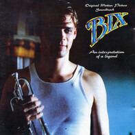 Bob Wilber / Lino Patruno / a.o. - Bix - An Interpretation Of A Legend O.S.T.