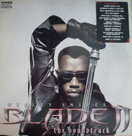 Fatboy Slim a.o. - Blade II The Soundtrack