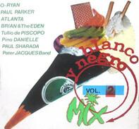 Various - Blanco Y Negro Mix Vol. 2