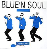 Marlena Shaw / Grant Green / Blue Mitchell a.o. - Blue 'n Soul
